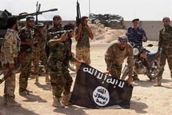 伊拉克展開清剿伊北IS