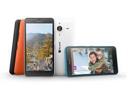 Win 10手機沒影 MWC微軟推2款Lumia手機