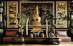 法楓丹白露宮珍藏中國文物遭竊