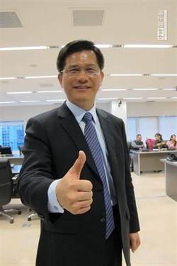林佳龍將設「青年發展委員會」 傾聽年輕人心聲