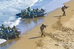 國防部擬戰鬥加給  志願二兵可達4萬