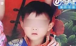 山東6歲男童撿食棒棒糖 七孔流血死亡
