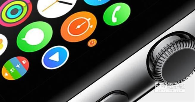 Apple Watch所能做到的事情,可能超過你的想像。(圖/Apple)