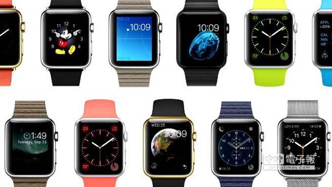 期待Apple Watch嗎?以下10個外媒評選吸睛功能,包準讓你更想擁有!(圖/PhonaArena)