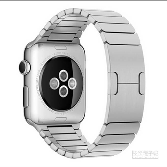 Apple Watch心率檢測功能的準確度也備受期待。 (圖/PhonaArena)