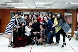 基督教女青年會為甘惠忠神父發起勸募