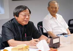 吉福適董事長 林銅祿易經占卜 1卦值10億