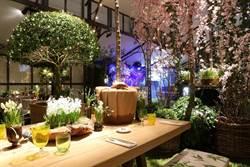 ZARA HOME 打造伊甸花園 ARCOmadrid 2015期間限定貴賓室