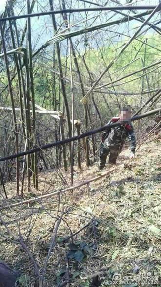 陸外交部證實 緬甸戰機誤投彈落雲南