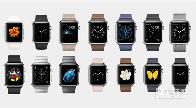 Apple今日展示了Apple Watch支援物聯網的應用,包含可充當飯店鑰匙的應用情境,令人對Apple Watch更充滿想像。(摘自Apple.com)