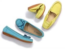 EASY, EVERYDAY FAVORITES 2015超人氣初春色彩X我的日常最愛舒適鞋