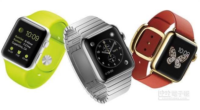 針對蘋果年度新品Apple Watch,美國媒體不禁討論了究竟它是否具有作為傳家之寶的問題,關於這一點,你有什麼想法呢?(圖/Apple)