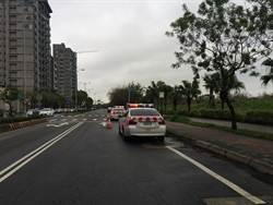 國道警追捕酒駕客 鳴7槍攔下逮人