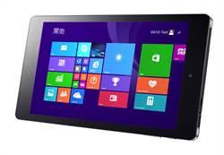 高規低價平板 捷元GenPad 8上市