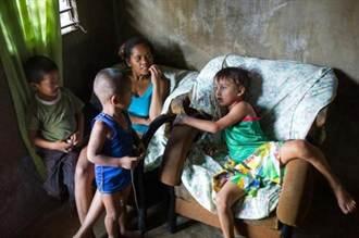 菲國紅燈區吸引外國買春團 留下成千上萬混血孤兒