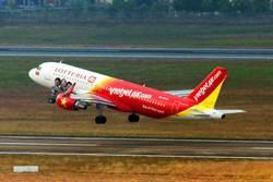 越捷航空攜手越南儂特利 機上餐點服務更優質