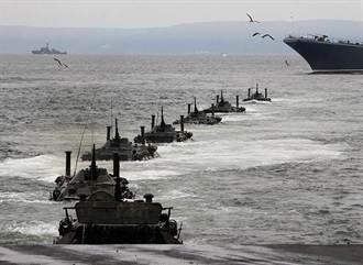 普丁下令北方艦隊全面戒備