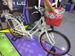 Liv專為女性新手打造的單車Suede  全球首發