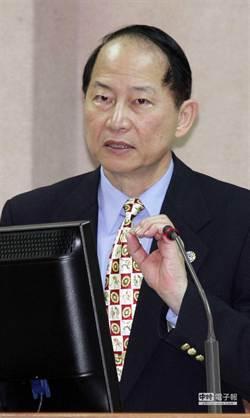 退役將領叛國  董翔龍:不該領退休金