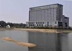 兩岸旅遊新亮點 金門首座國際型飯店開幕