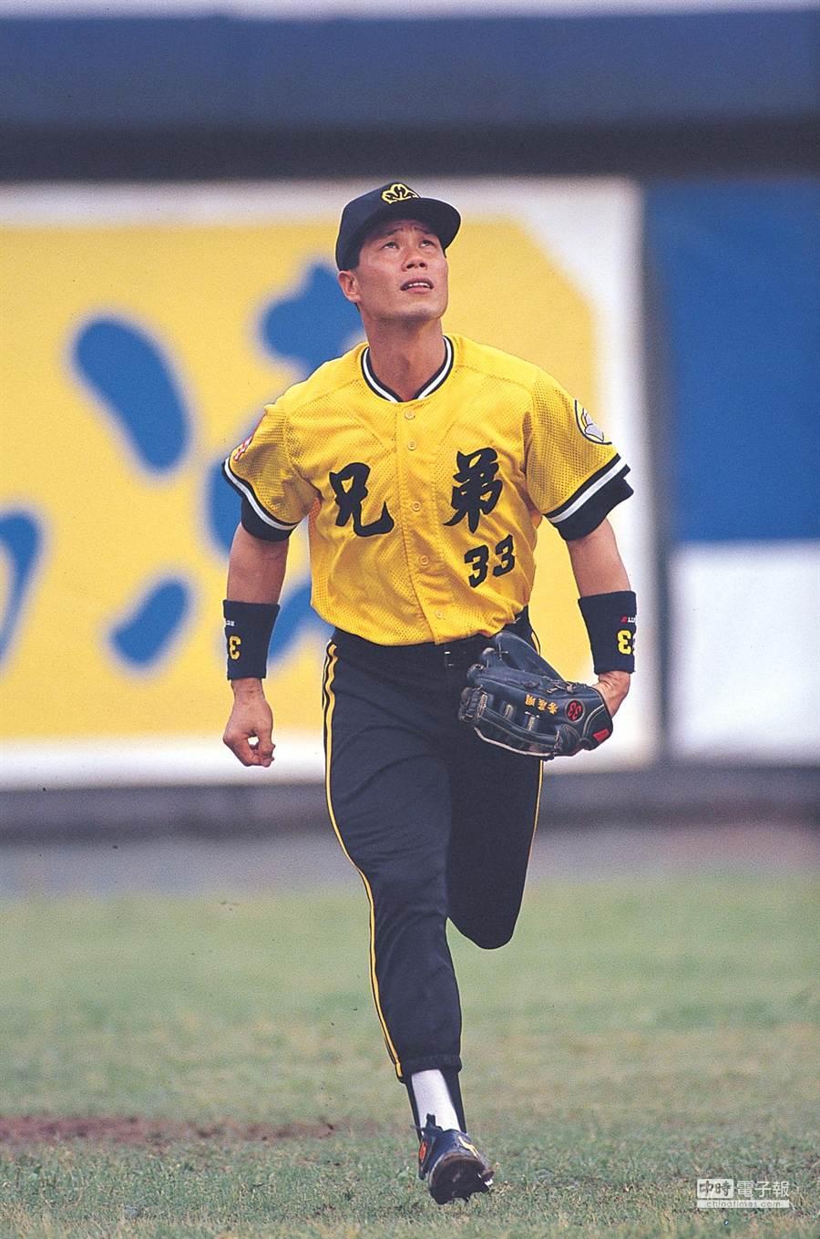 「棒球先生」李居明25日將接受中信兄弟球團、球迷致敬。(中信兄弟提供)