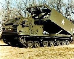 美向南韓增派火箭炮營