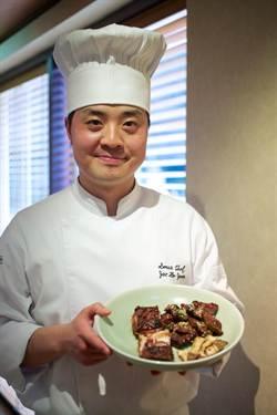 韓星最愛的炭烤牛 就是這個味