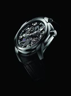 寶鉑卡羅素腕表再現複雜工藝