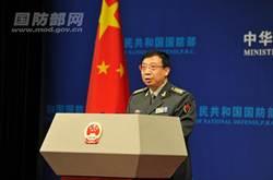 陸國防部:兩岸軍事活動要為M503留間隔
