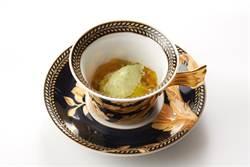 旅日法廚台北炫技 喜來登法菜盛宴有東洋味