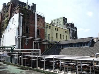 林洲民定調 建國啤酒廠不蓋公宅不移古蹟