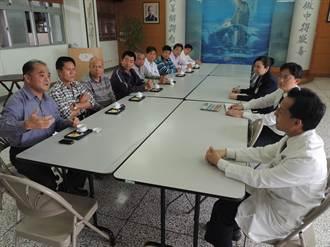 花蓮玉里鎮有3醫院 轉診卻達2千人