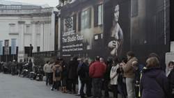 21億天價購買「姊妹畫」?85歲大師懷斯曼拍《國家畫廊》