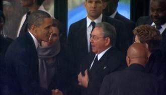美國首次同意 古巴參加美洲峰會