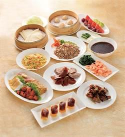 台北福華江南春櫻桃鴨吃法再進化 4人套餐2800元