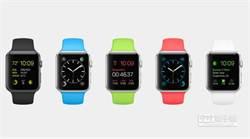 Apple Watch預購秒殺 下一批要6月後