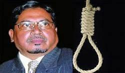 孟加拉絞殺反對黨領袖