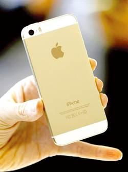 iPhone 5S銷量逆增 蘋果營運不妙?