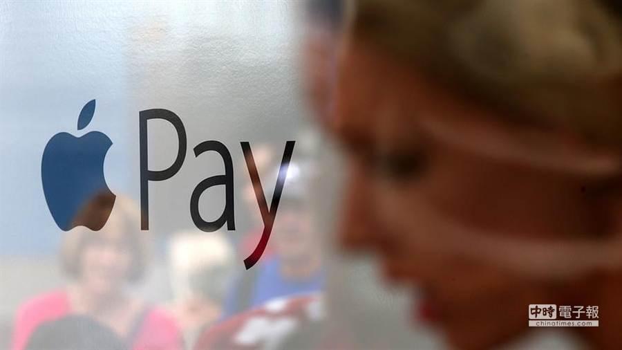 蘋果打算與中國銀聯合作,將Apple Pay引入大陸的計劃,傳出雙方談不攏,主因則是Apple Pay抽成太高。(取自Market Watch)