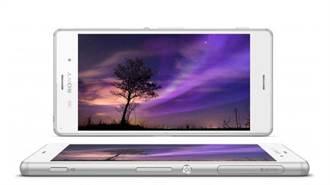 索尼宣布安卓5.0升級計劃啟動 Z系列先享