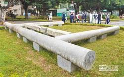 馬關條約兩甲子 台中重建日神社