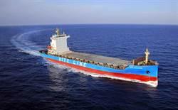 台船1,800箱節能貨櫃輪 熱銷