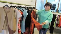 春稻暢貨中心 發起捐「好衣」助單親媽媽