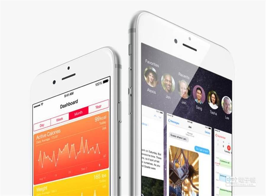 下一代iPhone據傳可能採用Apple Watch Sport的鋁合金機殼材質,不僅可提升硬度,還能保持機身輕盈,不讓iPhone 6彎曲門事件重演。(取自Apple.com)