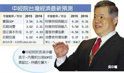 社論-外貿衰退凸顯台灣經濟隱憂