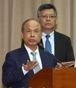 張盛和:財政健全方案已發揮初步成效
