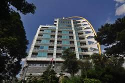 日月行館旅展專案 可抽32萬總統套房