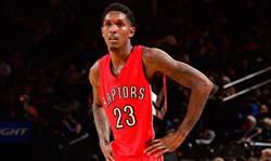 多倫多暴龍威廉斯獲NBA最佳第六人獎