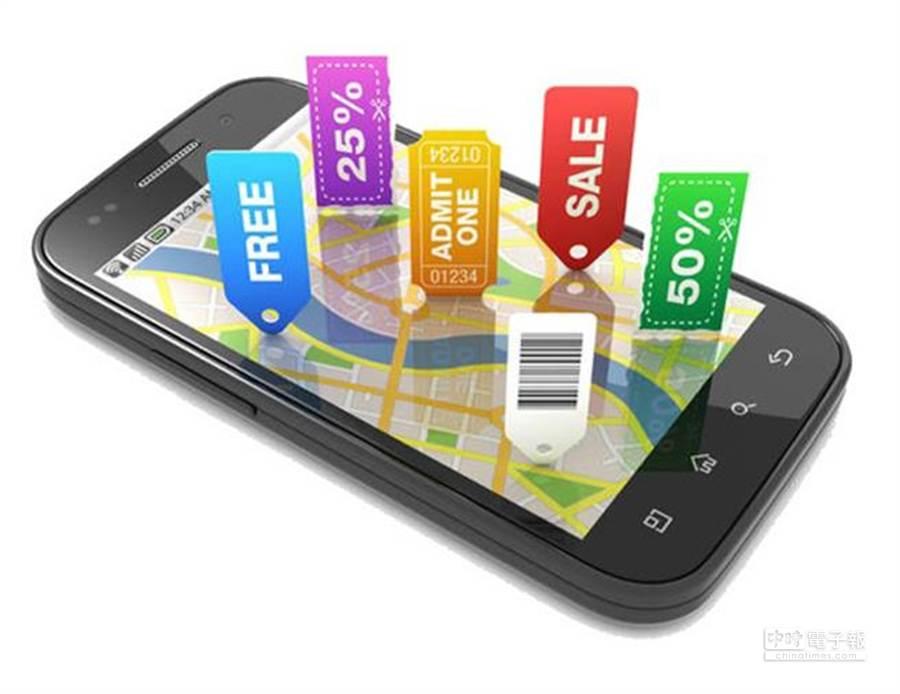 線上(Online)支付未來將會無所不在。(圖/blogs.cisco.com)