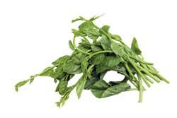 富含黏質性纖維 皇宮菜排毒顧腸胃